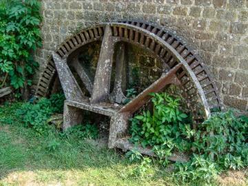 Lurgashall Watermill - Spares ?