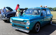 1973 Hillman Imp - Heavily modified