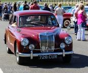 1958 MG Magnette