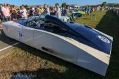 "1950 Cadillac ""Le Monstre"" Tribute"
