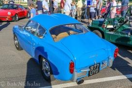 1958 Fiat Abarth 750