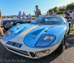 1987 Ford GT40