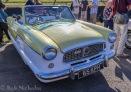 1959 Austin Metropolitan