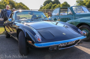 1973 Lotus Elan plus 2