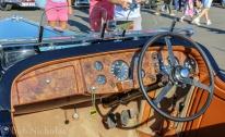 Bentley 4.25 litre Tourer
