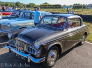 1962 Sunbeam Rapier