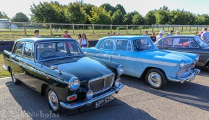 1966 MG Magnette