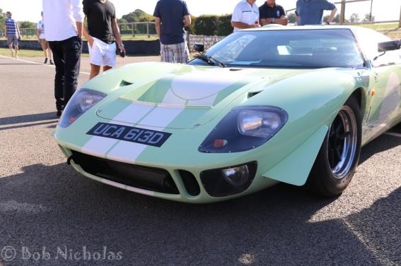 2016 Superformance GT40