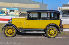 1929 Ford Model A ?