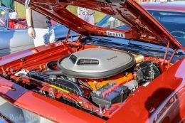 1970 Plymouth Baracuda