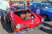 1969 VW Karmann Ghia