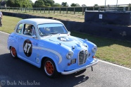 1957 Austin A35 - Somewhat modified !!