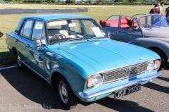 1969 Ford Cortina Mk2