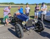 1924 Bugatti Type 35 - A Veyron prototype ?