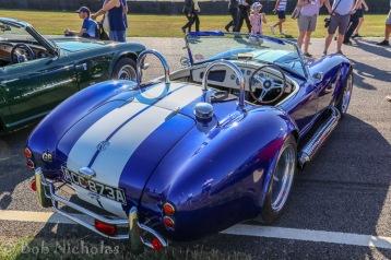 2003 DAX Cobra