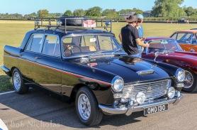 1965 Austin Westminster Mk II
