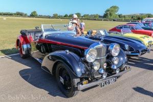 1939 Alvis Speed 25 ?