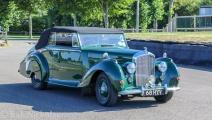 1950 Bentley