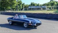 1968 Jaguar E-Type