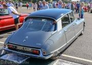 1974 Citroen DS