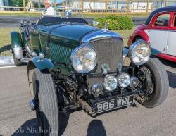 1935 Bentley