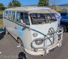 1965 VW Camper