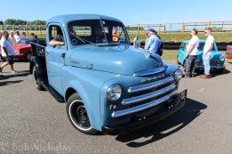 1949 Dodge Pickup