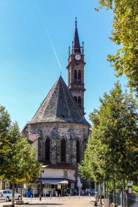 Église Notre-Dame-aux-Neiges d'Aurillac