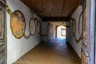 Aurillac - Passage de la Barbantelle
