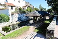 Aurillac - Place Gebert