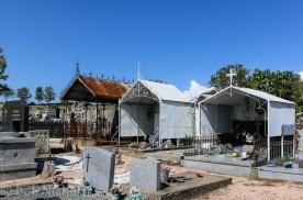 Badailhac - Cemeterie