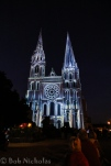 Chartres Cathedral - Son et Lumiere