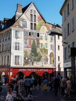 Chartres - Street Art