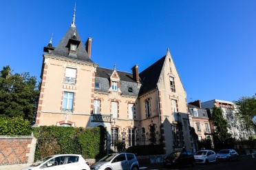 Chartres - Maunoury Citybreak