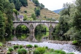 Entraygues-sur-Truyère - Pont Notre-Dame