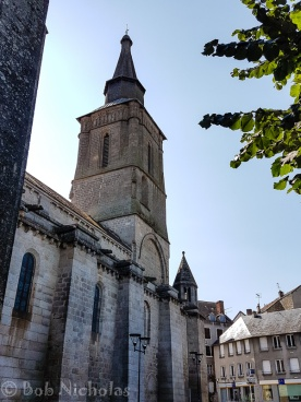 Notre-Dame - La Souterraine