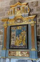 L'Eglise de Tournemire en Auvergne