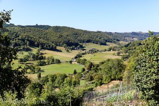 Tournermire - Doire Valley View