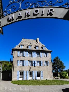 Le Manoir - Vic-sur-Cere