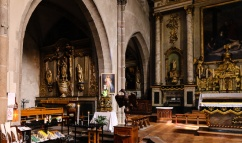 Murat - Church of St. Martin