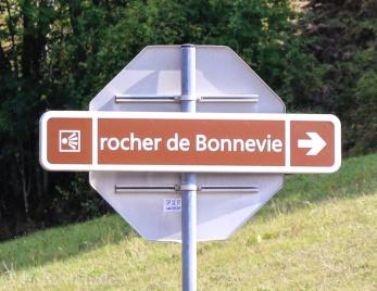 Murat - Rocher de Bonnevie
