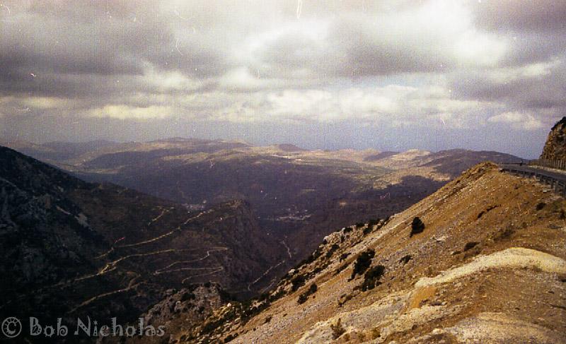 Lasithi Plateau, Crete