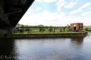 Acton Swing Bridge, Cheshire