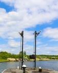 Semaphore Signals, Dutton Locks