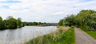 River Weaver, Cheshire