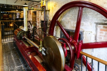 Horizontal Engine - QuarryBank
