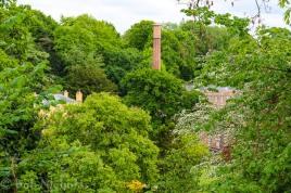 Gardens - Quarry Bank