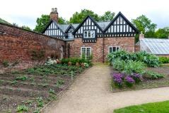 Kitchen Garden - Quarry Bank Mill