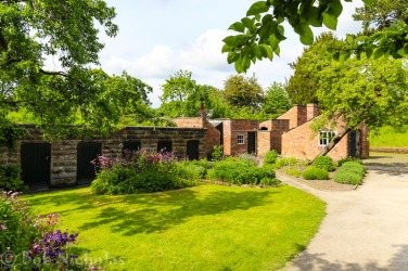 Apprentice House - Quarry Bank Mill