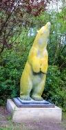 Boris, Polar Bear